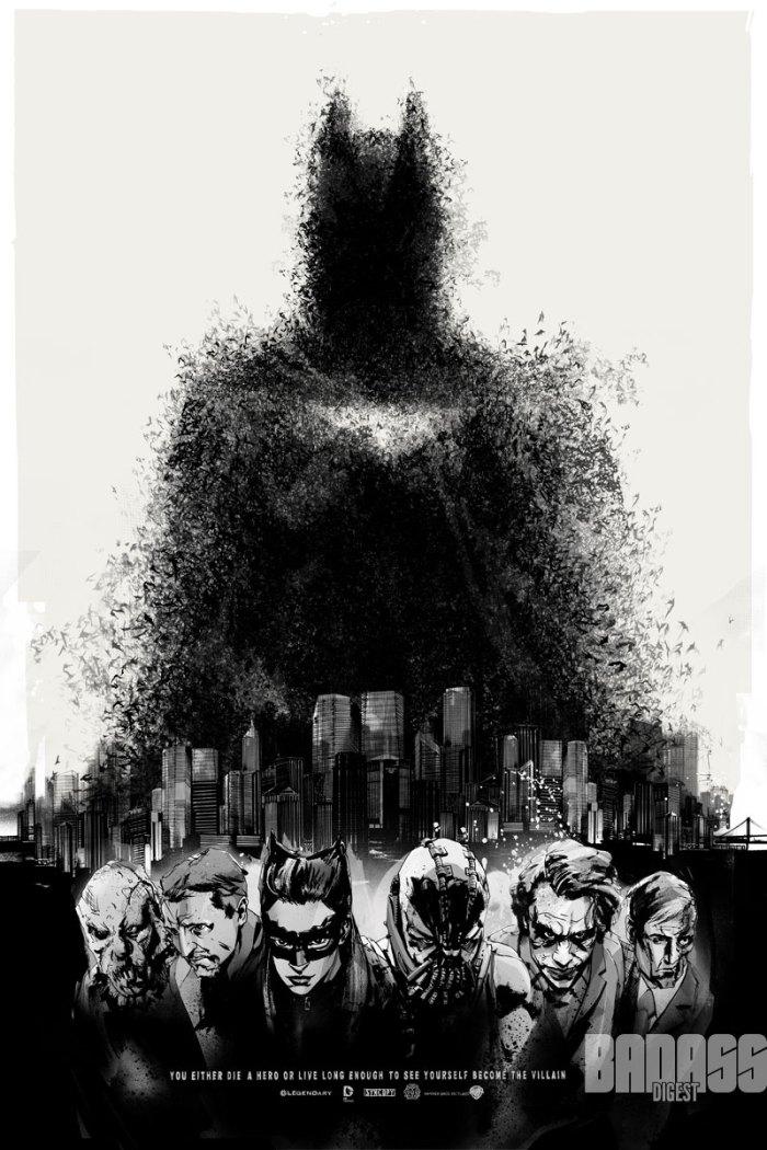 Jock - Dark Knight Rises - WB