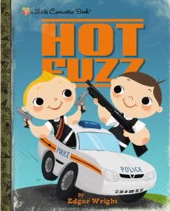 Joey Spiotto - Hot Fuzz