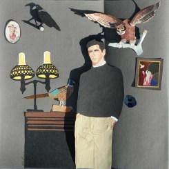 John Rozum, Psycho