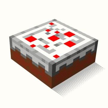 JoshuaBudich_12up-MinecraftCake
