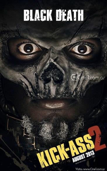 Kick-Ass 2 - Black Death