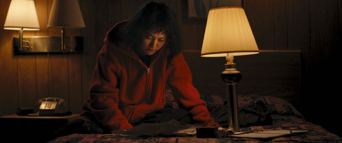 Kumiko, the Treasure Hunter (2)