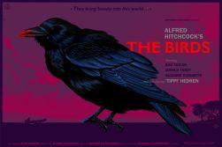 Laurent Durieux - The Birds variant