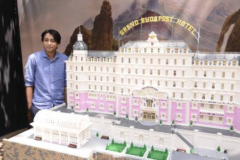 Lego Grand Budapest Hotel 3