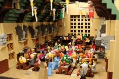 Lego Hogwarts 2