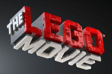 Lego Movie Header