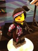 Lego Movie - girl