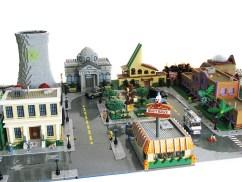 Lego Simpsons Springfield 4