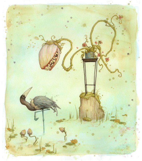 Leontine Greenberg - Little Shop