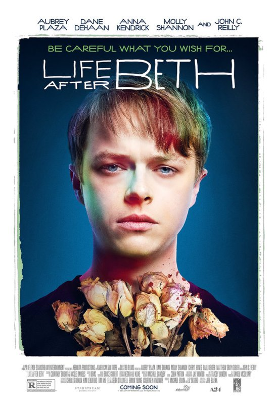Life After Beth poster (1)