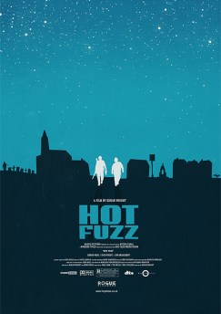 Lloyd Stas Hot Fuzz