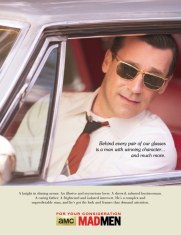 Mad Men For Your Consideration 1