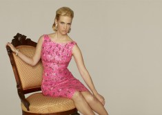Mad Men Season 5 - Betty Francis
