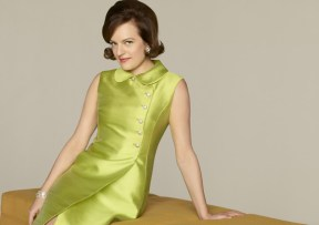 Mad Men Season 5 - Peggy Olson
