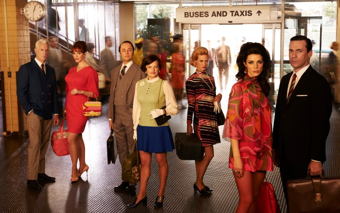 Mad Men Season 7 - cast (3)