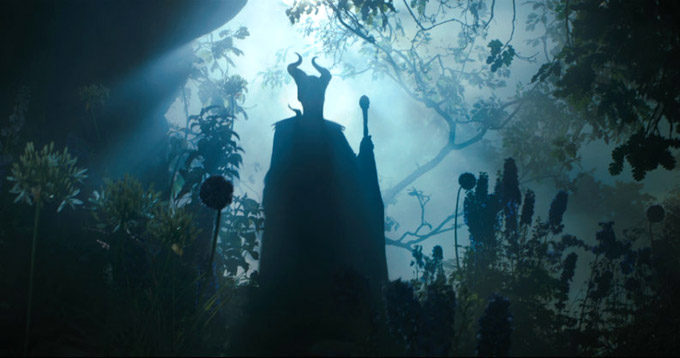 Maleficent - Angelina Jolie (2)
