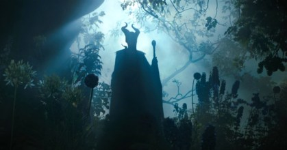 Maleficent - Angelina Jolie (2)