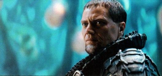 Man of Steel (Empire Magazine) - General Zod