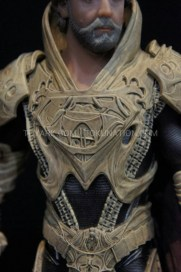 Man of Steel - Jor El figure (2)