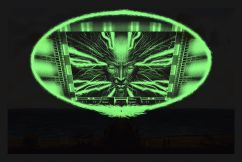 Mark Englert Bioshock glow