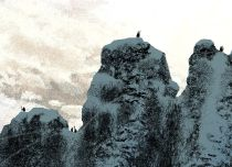 Mark Englert - Fist of First Men Detail 3