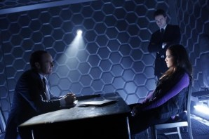 Marvel's Agents of SHIELD 1