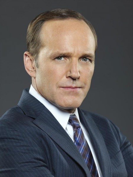Marvel's Agents of SHIELD - Clark Gregg as Phil Coulson 1