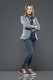Marvel's Agents of SHIELD - Elizabeth Henstridge as Gemma Simmons 2