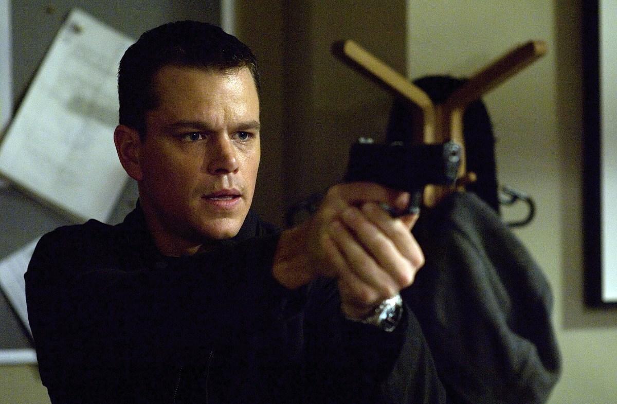 Fullsize Of Matt Damon New Movie