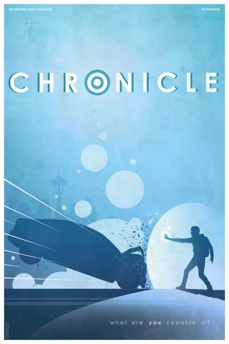 Matt Ferguson - Chronicle