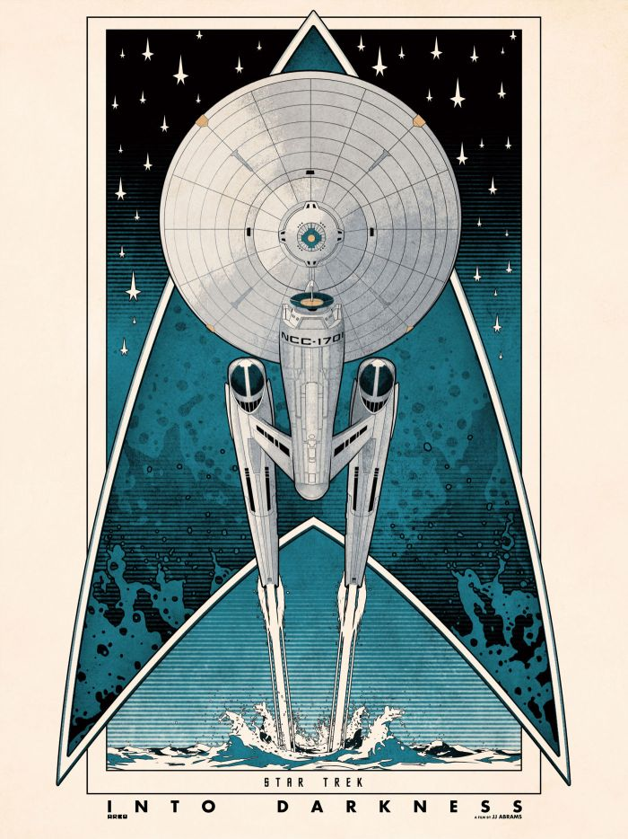 Matt Ferguson - Star Trek Into Darkness