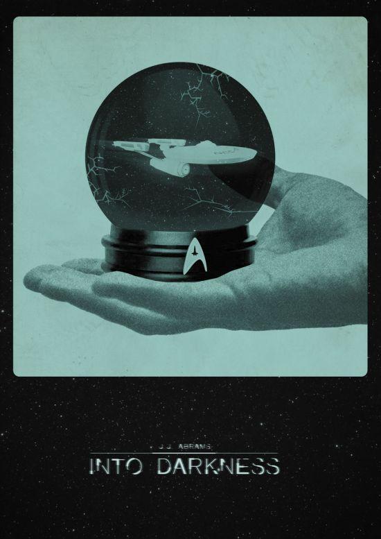 Matt Needle - Star Trek Into Darkness