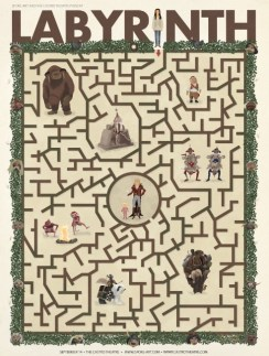 Max Dalton - Labyrinth