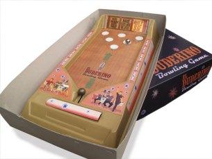 Max Dalton - Lebowski Game