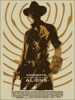 Meadows - Cowboys Aliens