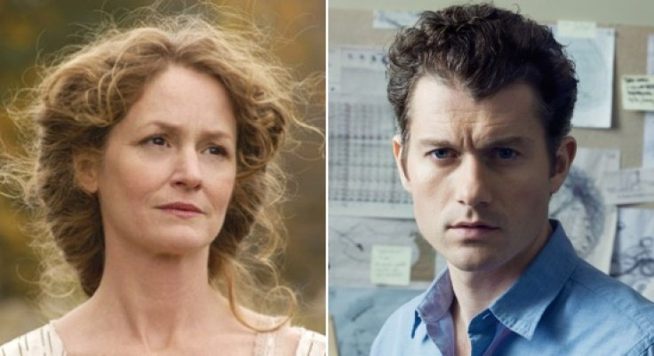 Melissa Leo / James Badge Dale