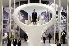 Men in Black 3 - Emma Thompson 1