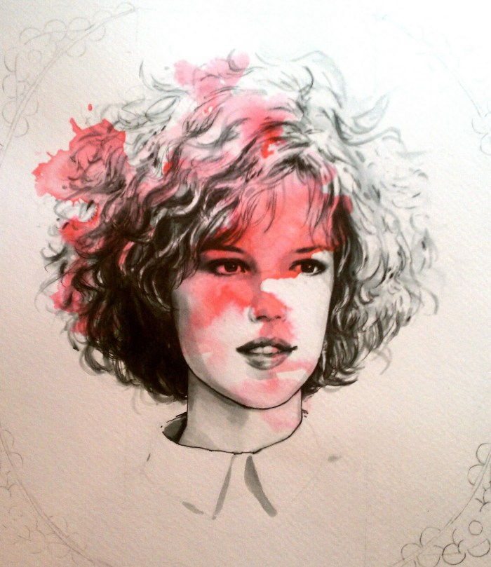 Molly Ringwald John Hughes Tribute