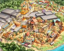 Paramount Park Concept 3