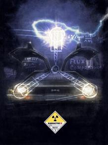 Paul Shipper - Back to the FUture