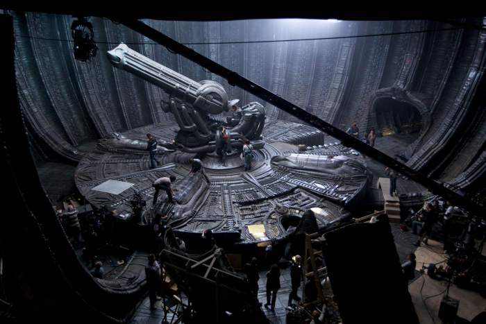Prometheus BTS 8