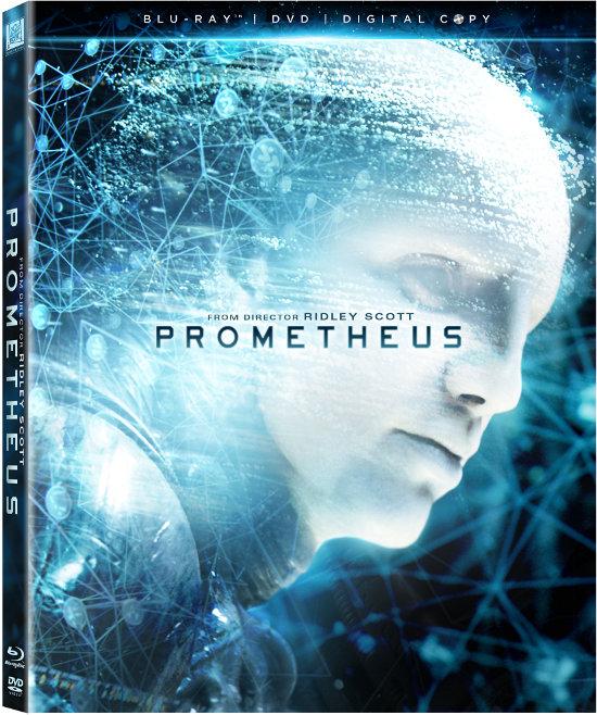 Prometheus Blu