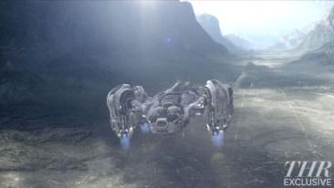 Prometheus still - spaceship 2