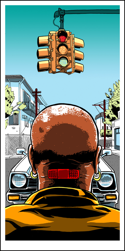 Pulp Fiction - Tim Doyle
