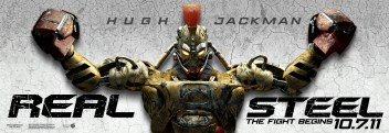 Real Steel Midas