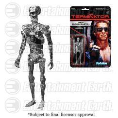 ReAction Terminator T800