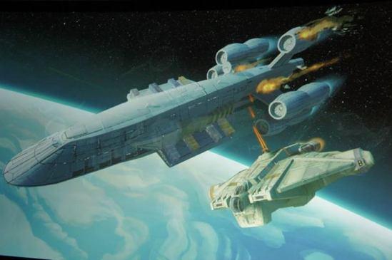 Rebels Concept 5