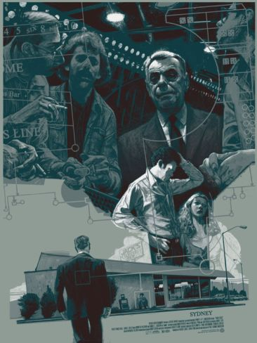 Rich Kelly - Hard Eight Sydney Variant
