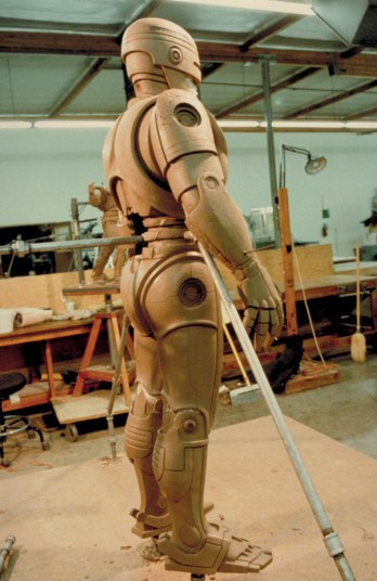 RoboCop BTS 2