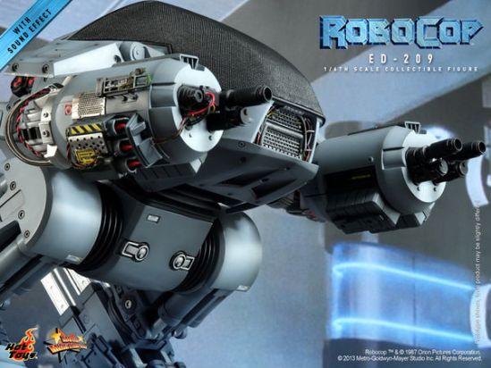 RoboCop Ed-209 3